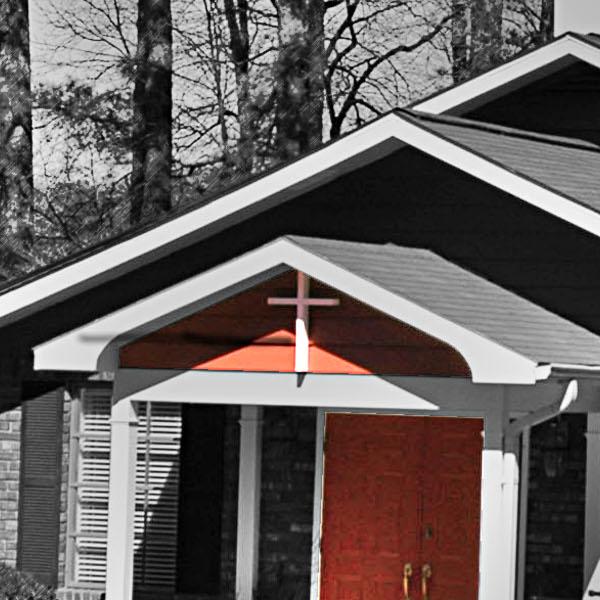 Lake Berkeley Chapel logo for Stripe